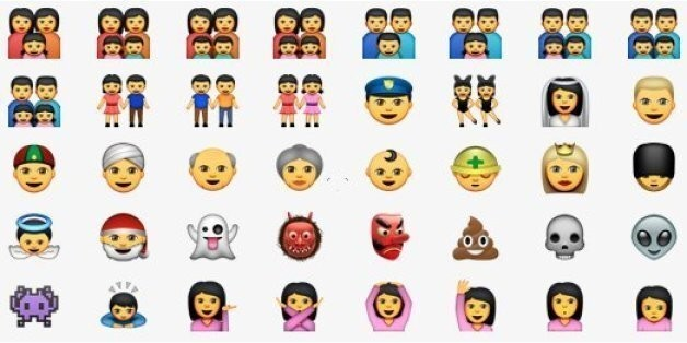 It's Official: Apple Is Finally Getting Diverse Emoji