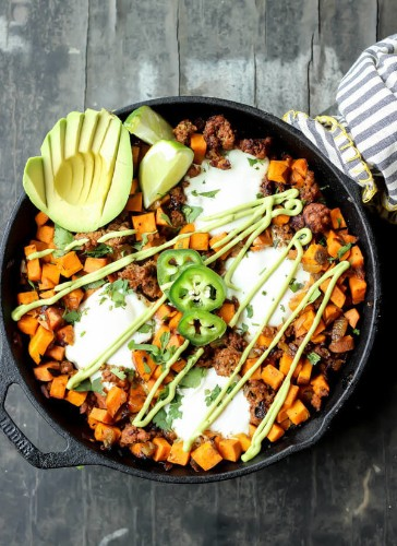 23 Mexican Breakfasts That'll Make Every Morning A Freakin' Fiesta