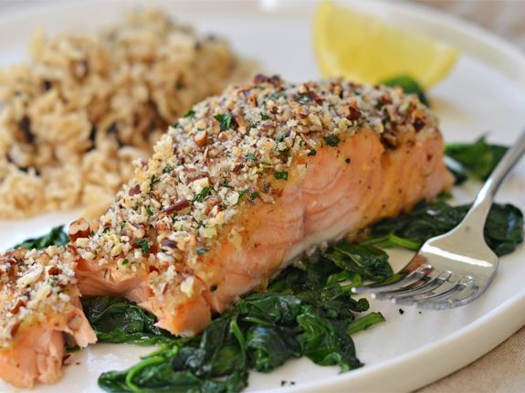 Grilled, Baked & Cedar Planked: 7 Easy and Delicious Salmon Recipes
