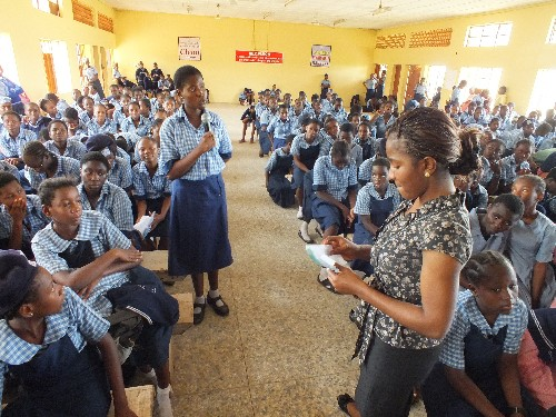 On Gender, Violence, and the Right to Education