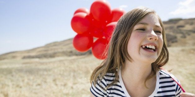 The Happiness Advice I'd Give To My Younger Self | HuffPost Life