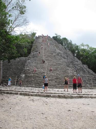 Solo Traveler: Adventures in the Mayan Riviera