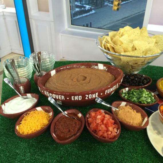 10 Last-Minute Super Bowl Party Foods