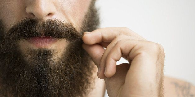 Fuss-Free Grooming Products So Your Guy Can Easily Win The Beard Game | HuffPost Life