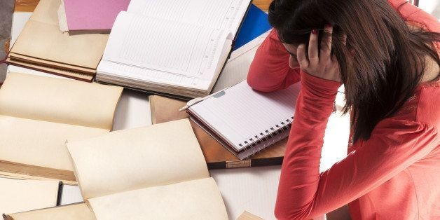 Smartphone App Can Figure Out When College Students Are Stressed