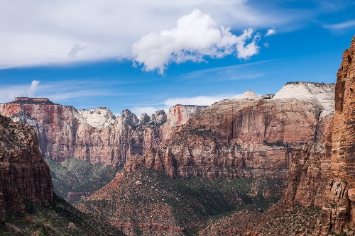The Best Of Zion National Park