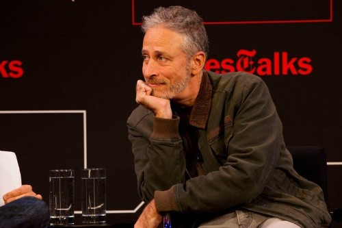 Jon Stewart Finally Went Long About The Election And Donald Trump