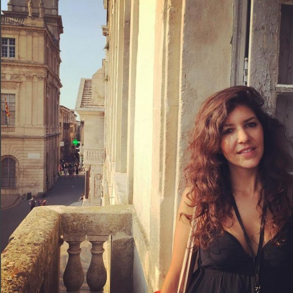 Photographer Leila Alaoui's Death In Terror Attack Shows Journalism's Danger