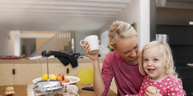 What My Daughter and I Learn When We Carve Out Mom and Daughter Time | HuffPost Life