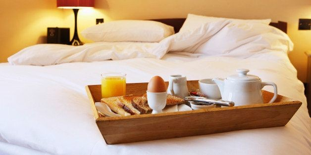 5 Room Service Secrets From Top U.S. Hotels | HuffPost Life