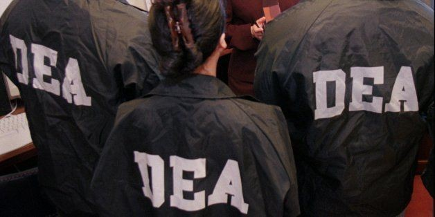 DEA Steals $16,000 In Cash From Young Black Man, Because He Must Be A Drug Dealer