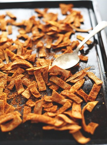 How To Make Homemade Fritos, Because You Can | HuffPost Life