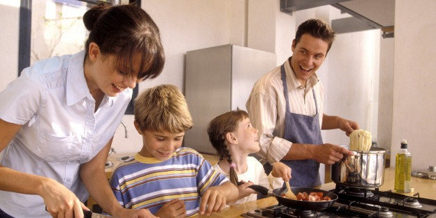 5 Easy, Delicious Recipes for Busy Parents | HuffPost Life