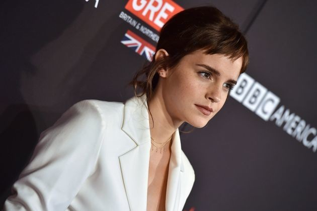 Emma Watson Claims She's Experienced 'Full Spectrum' Of Sexual Harassment