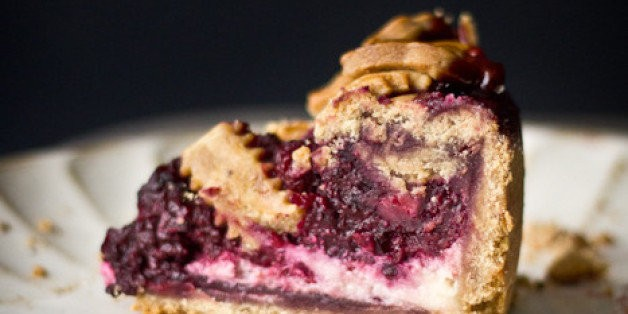 Every Pie Recipe You Want And Need   HuffPost Life