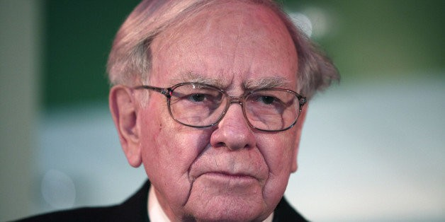 House Republicans Want To Hand Warren Buffett Bigger Profits On Loans To Poor People