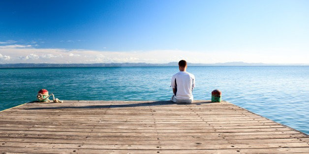 5 Surprising Things That Keep You Calm (Even If You Don't Know It) | HuffPost Life