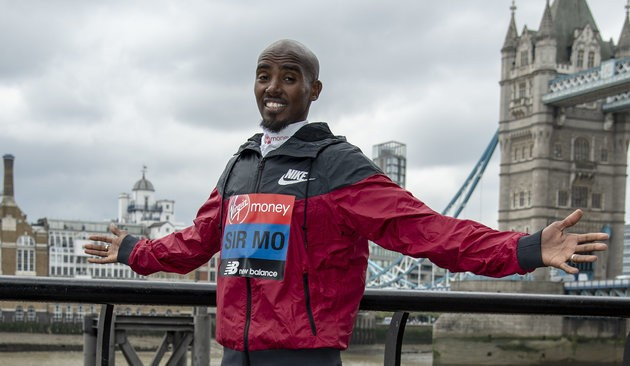 Mo Farah And Haile Gebrselassie In War Of Words Over Alleged Robbery From Ethiopian Hotel