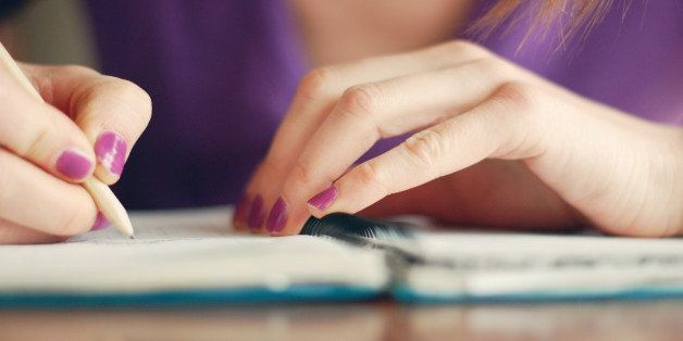 How Handwriting Sharpens Your Mind | HuffPost Life