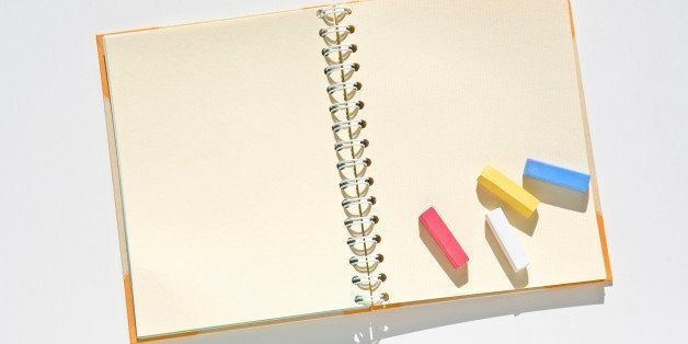 The Ultimate Guide To Finding The Sketchbook Of Your Dreams