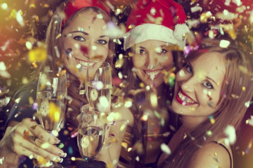 7 Tips for a Fabulous New Year's Eve