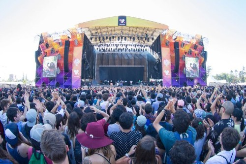 Your Festival Ticket Does Not Grant You Access To Black Culture