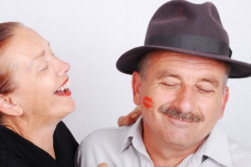 The Surprising Truth About What Makes Happy Couples Happy