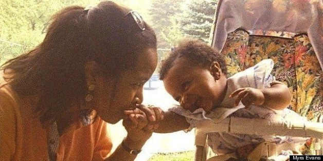 Mommy Heartbreak | HuffPost Life