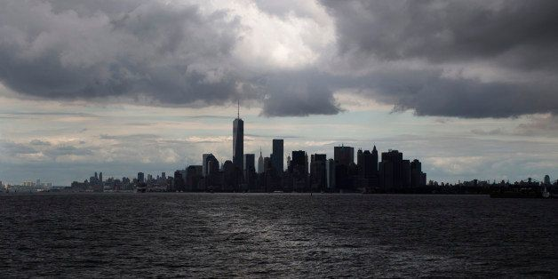 New York City Could See Up To Six Feet Of Sea Level Rise This Century: Report