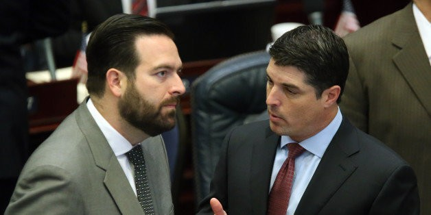 Florida House Republicans Give Up On Legislating, Leave Town Early