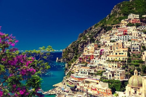 The 20 Most Pinned Travel Destinations Ever | HuffPost Life