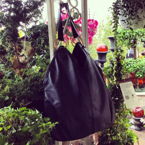 Lesson One: What I Learned From Starting a Handbag Line