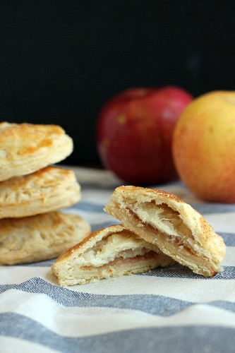 Apple Pie Cookies for an Epic Barbecue Dessert