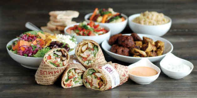 The Next Chipotle: 6 Chains Ready to Blow Up in 2015   HuffPost Life
