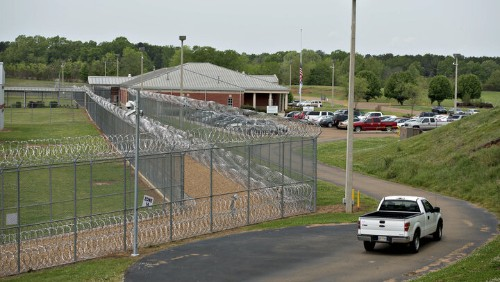 Mississippi Prison Boss Defends Repossessing Inmates To Cover Budget Shortfall