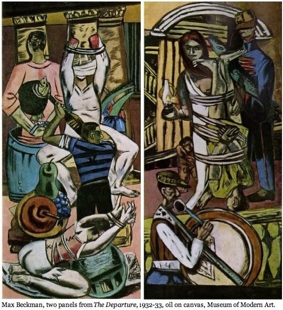 Torture and Terror in Art History and the Healing Power of Revelation Before Zero Dark Thirty