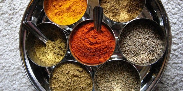 These 10 Spices Will Instantly Make You A Better Cook