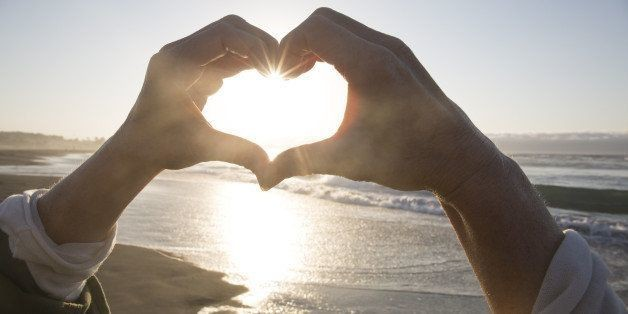 What's in Your Heart to Say?   HuffPost Life
