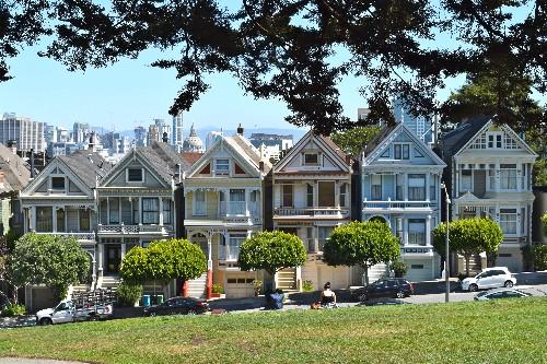 The Ultimate San Francisco Checklist