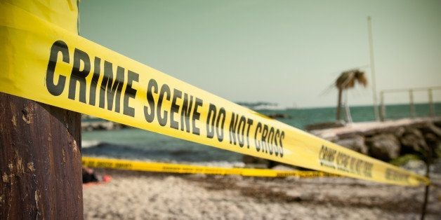 11 Of The Nation's 100 Most Dangerous Cities Are In Florida