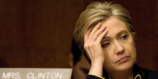 How Gen. David Petraeus Gets It, And Hillary Clinton Still Doesn't