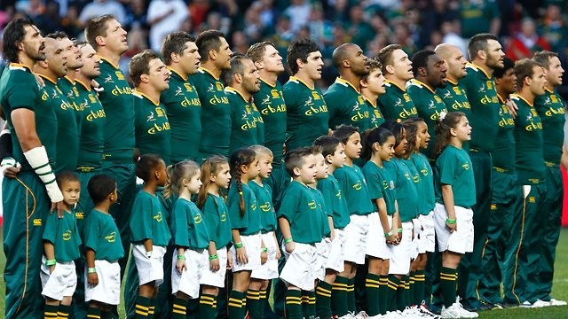 How to Recover From a Set Back? Leadership Lessons From the Rugby World Cup