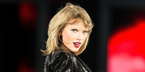 Taylor Swift Could Bring In $1 Million A Day