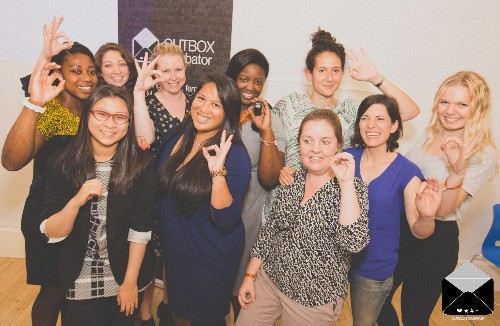 Outbox Incubator: Girls in STEM, A New Breed of Entrepreneurs