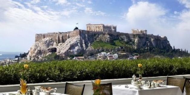 The Best Spots To Eat & Drink In Athens   HuffPost Life