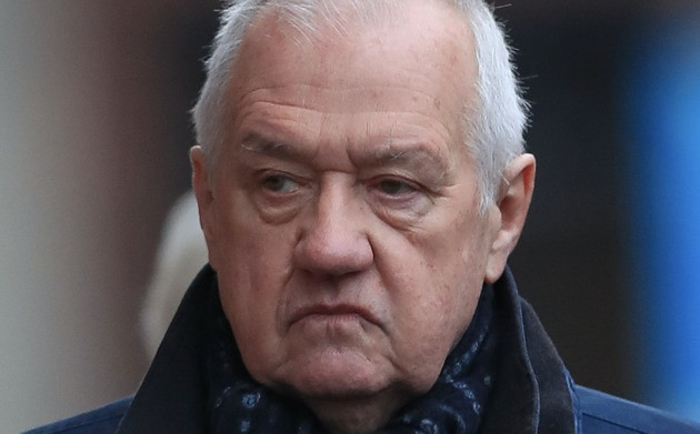 The Jury In David Duckenfield's Hillsborough Trial Has Retired To Consider Its Verdicts