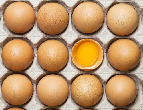 Health Benefits Of Eggs | HuffPost Life
