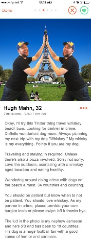 We Created The Perfect Dating Profile Using Complicated Dating Algorithms