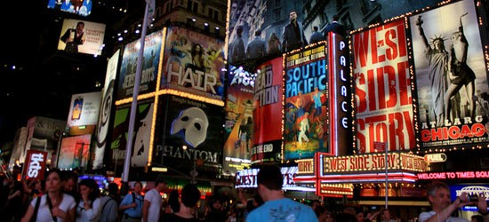How to do Broadway on a Budget