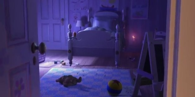 Pixar's Easter Egg Hunt Is Better Than A Real Easter Egg Hunt